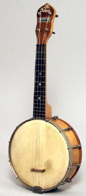 1920s Gibson banjo ukulele, just putting this up here for santa to see. :)