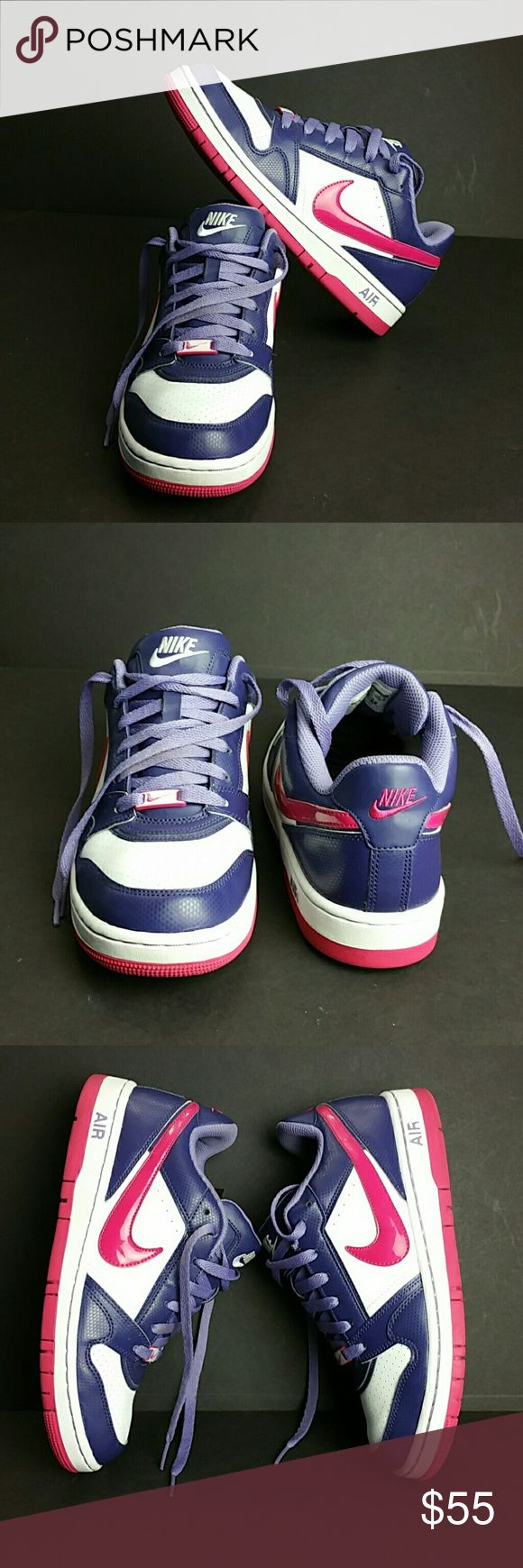 NIKE AIR PRESTIGE 3 III WOMEN SHOES VERY CLEAN INSIDE-OUT   SKE # SKE KU5 NIKE Shoes Athletic Shoes
