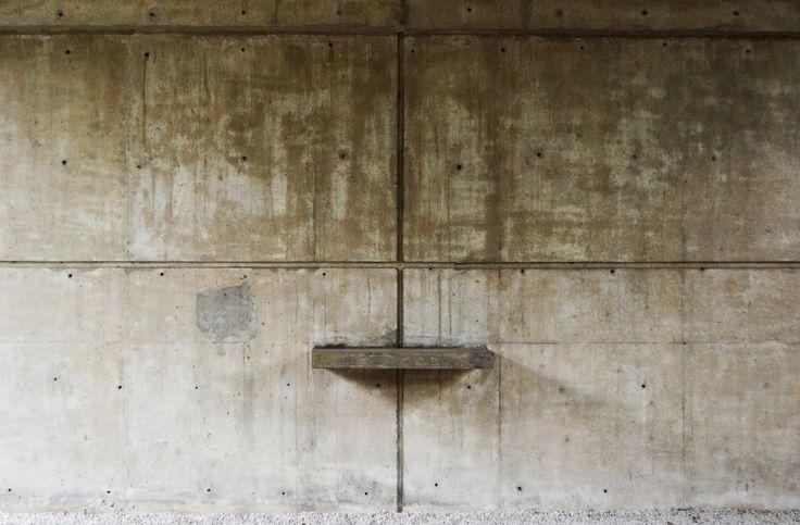 La Maison du Brésil - Le Corbusier