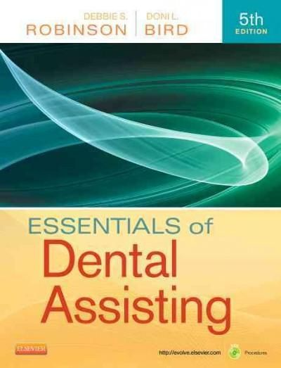 93 best clinical medical assistant salary images on pinterest essentials of dental assisting text and workbook package this money saving package includes the edition of essentials of dental assisting text and fandeluxe Choice Image