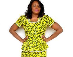 Image result for african dress designs for plus size women
