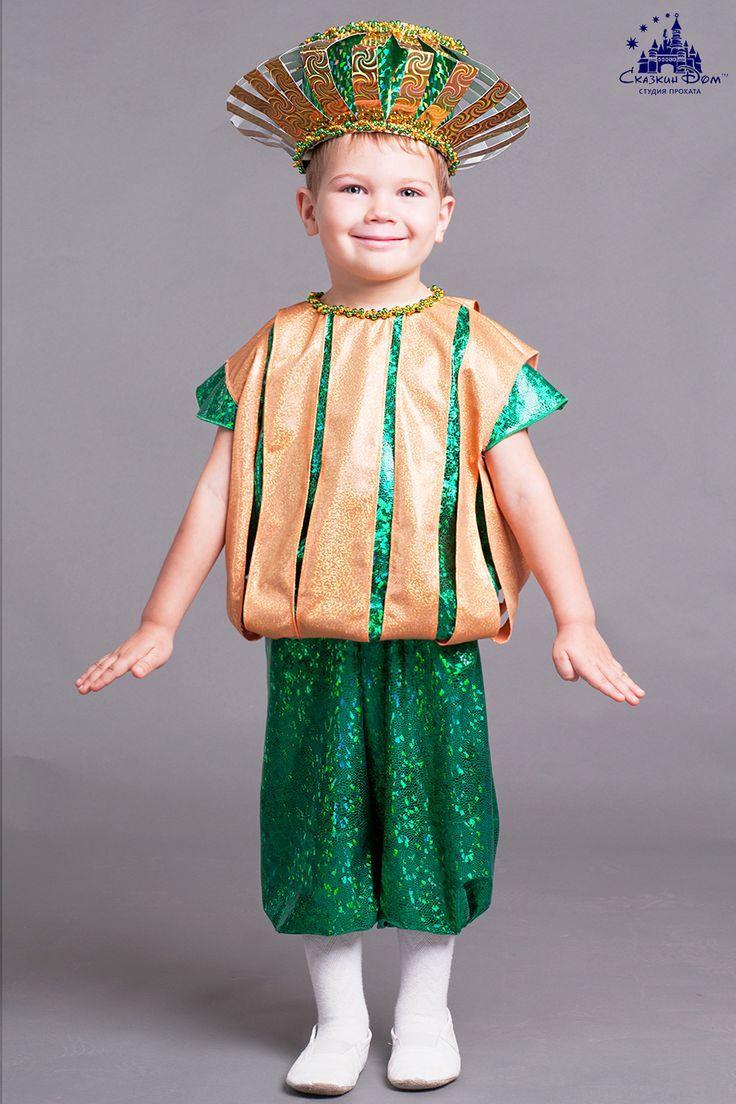 """""""Фонарик (зелёный с золотом)"""". Рост: 104 - 116 см. Подробнее о костюме: http://skazkindom.dp.ua/gal_1/fonar_zel.html  Сайт:) http://skazkindom.dp.ua"""
