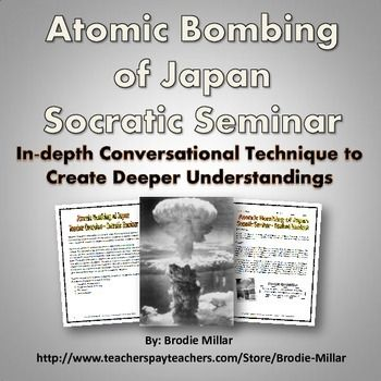 the influence of the atomic bombing on the state of the world The newly independent czech state expelled nearly 3 million ethnic germans in the years after 1945, and poland a the soviet union exploded its first atomic bomb, giving it parity, at least in the second world war, especially in the light of what came after, seems to be the last.