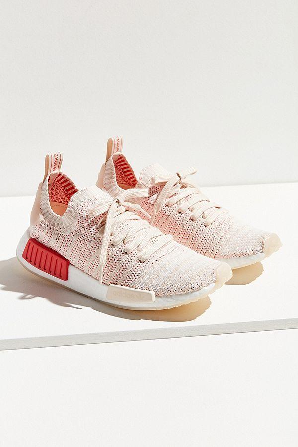 Adidas Originals Nmd R1 Stlt Primeknit Sneaker In 2018 Sneakers