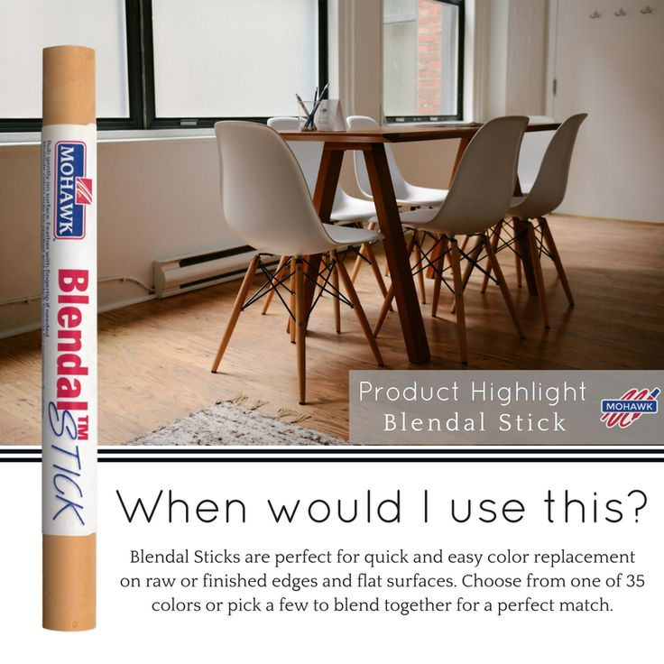 Mohawk Blendal Sticks, Perfect For Creating The Perfect Shade To Match Youru2026