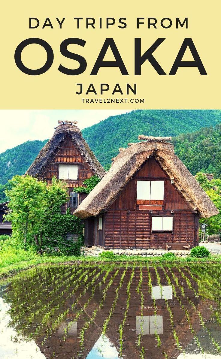 Osaka Itinerary