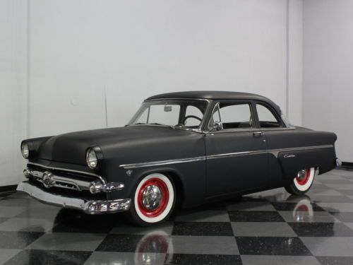 219 best images about ford 1954 on pinterest cars for 1954 ford customline 4 door
