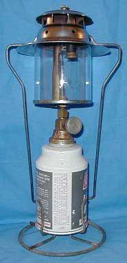 Propane lantern, stove, & heater manufacturers D - M