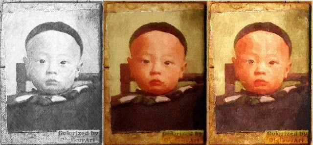 Kuvankäsittely, Chun Jan Yut,