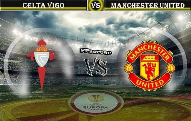 Celta Vigo vs Manchester United 04.05.2017 Predictions