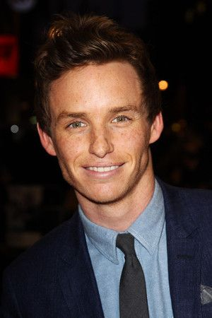 Eddie Redmayne Style & Fashion / Coolspotters