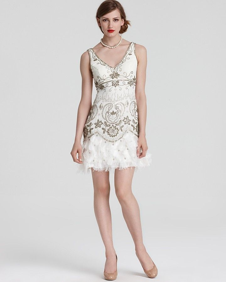 Flapper dresses to buy