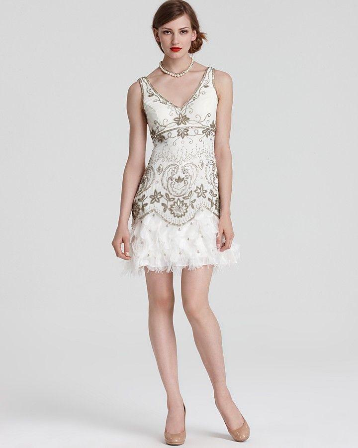 Ungewöhnlich 1920 Prom Kleid Galerie - Brautkleider Ideen - cashingy ...