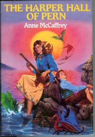Anne McCaffrey - amazing number of books written over her lifetime.  My favorites - the Pern series, in particular the Harper Hall trilogy.  :)