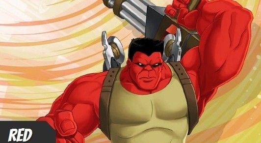 hulk and the agents of smash'   Hulk Vermelho - Wiki Hulk and the Agentes of S.M.A.S.H.