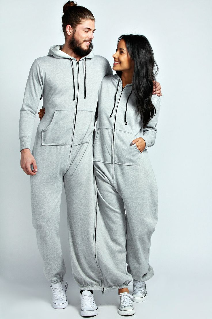 Zip Off Detachable Twosie // this is no ordinary ONESIE... zip it together and it becomes a TWOSIE... What?! Too hilarious! #design_trend
