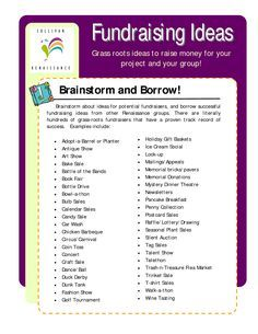 Best Fundraising Ideas Images On   Fundraising Ideas