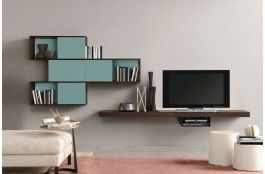 Florence Wall Unit - if we could get the tv stand only.