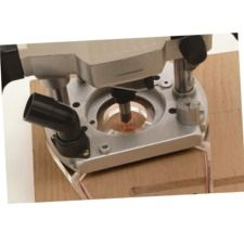 OnPoint Laser Guided Router Plate