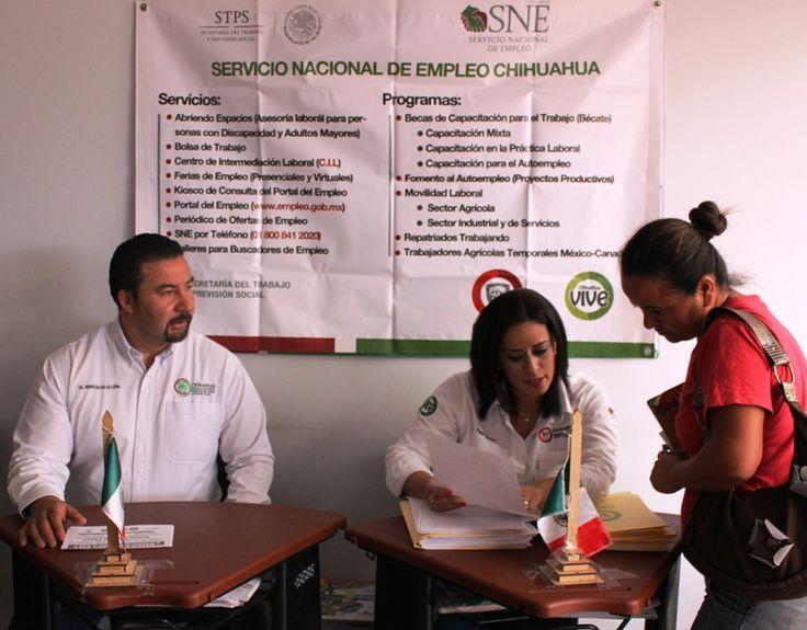 Cuenta Servicio Estatal de Empleo con diversos programas para personas emprendedoras | El Puntero