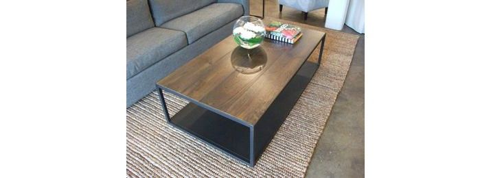 Brooklyn coffee table - Designers Collection