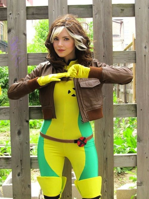 Awesome Rogue Cosplay Gallery! « Project-Nerd