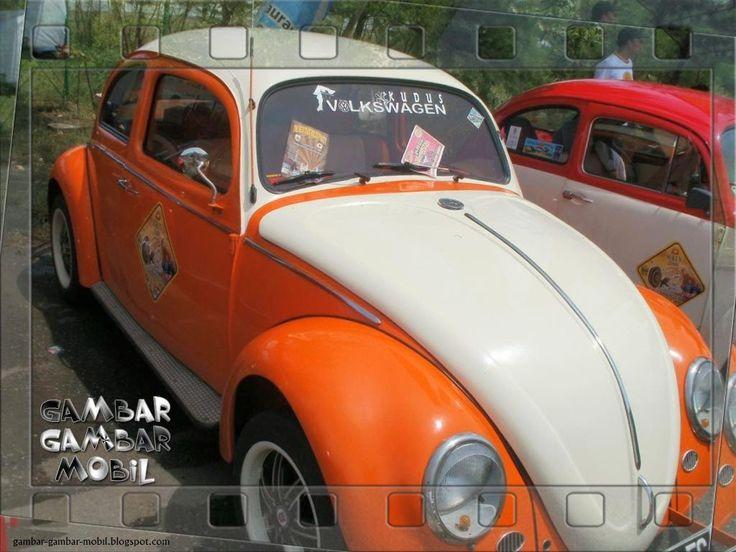 foto modifikasi mobil klasik