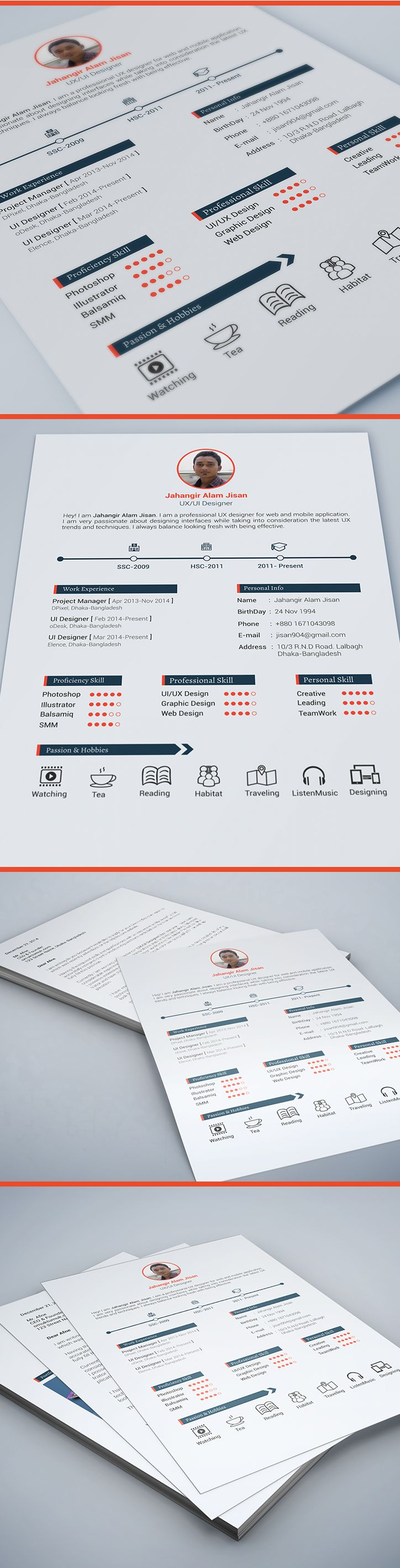 17 best images about business cards resumes 17 best images about business cards resumes creative resume corporate design and unique business cards