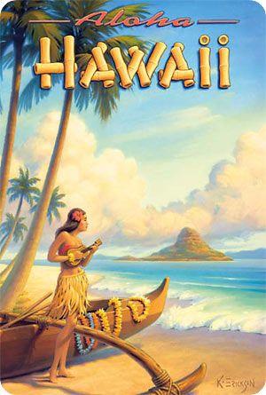 Best 25 Vintage Hawaiian Ideas On Pinterest Vintage