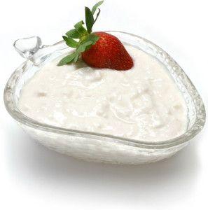 6 Health benefits of eating yogurt over drinking milk | Fat2FitSteps.com