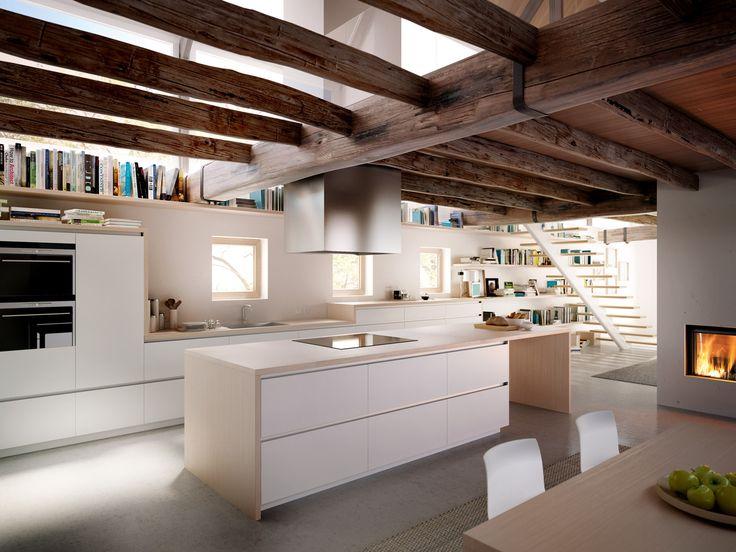 Muebles de cocina XEY
