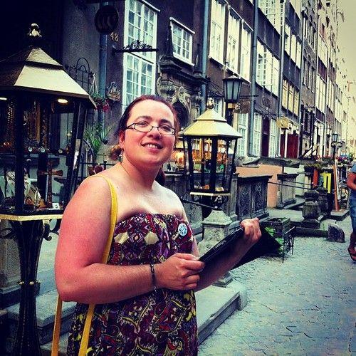 @dagmara78 in #Gdansk Mariacka Street  #instameet #instameetgdansk # (Taken with Instagram at Mariacka)