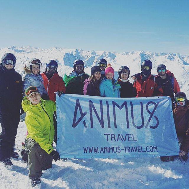 #AXAMS !  Es war wieder mal eine Ehre und auch wieder mal der Hammer!  Danke an Alle die dabei waren 😊😊 #skiwochenende #axamerlizum #snow #ski #snowboard #trip #Noahistcool #Animus #Ateam #animustravel #abifahrt #abifahrten #abireise #abireisen #skireisen #snowreisen #maturareisen #gernewieder#axamerlizum  Wir freuen uns auf das nächste Event! 😚
