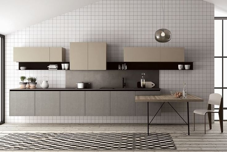 Oltre 25 fantastiche idee su cucina industriale su pinterest - Cucine stile industriale ...