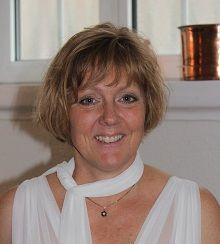 Kristine Lorentzson - Hur skriver man en bok?
