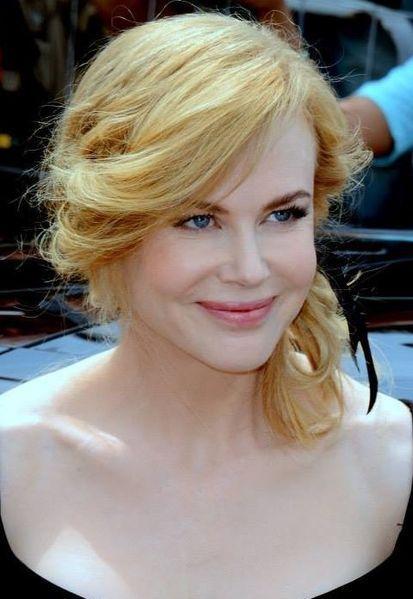 Nicole Kidman Age Height Weight
