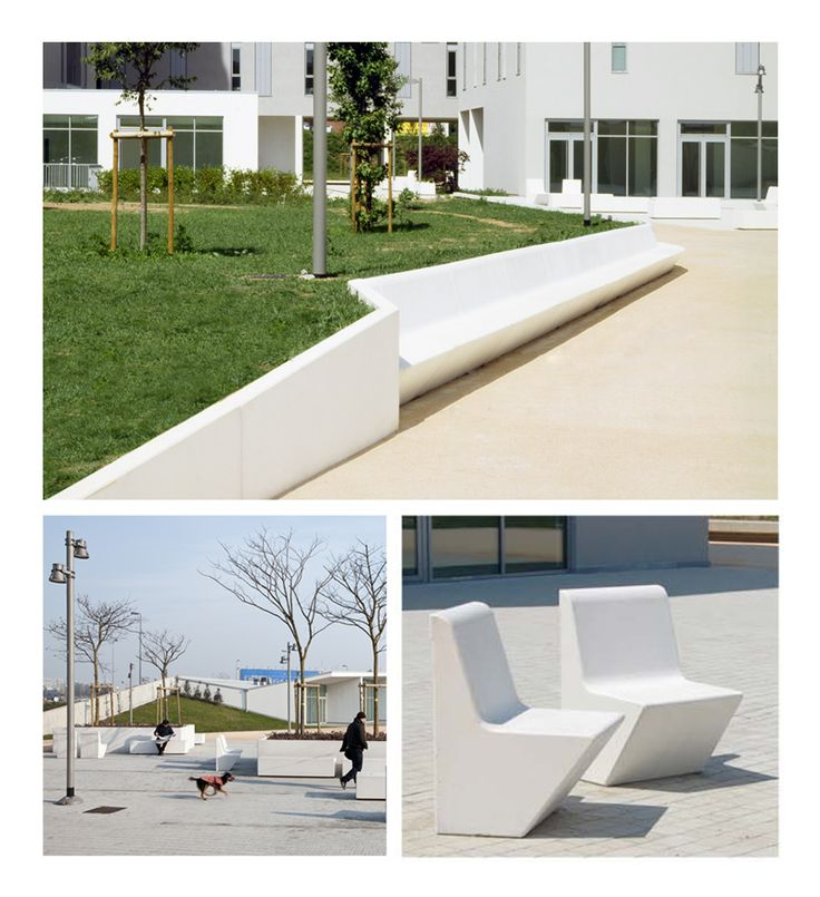 Les 194 meilleures images du tableau urban furniture sur for Les espaces publics urbains