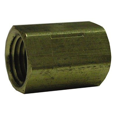 Watts A-732 1/4-in Brass Pipe Fitting