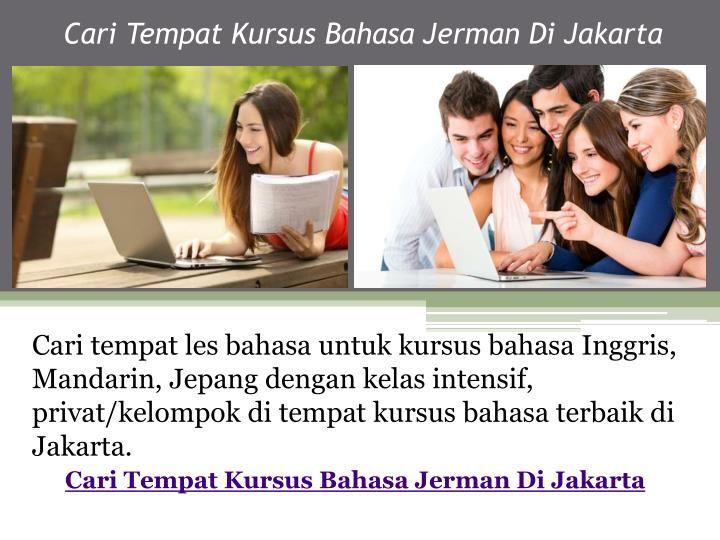 http://sukawu.com/kategori/kursus-bahasa Cari tempat les bahasa untuk kursus bahasa Inggris, Mandarin, Jepang dengan kelas intensif, privat/kelompok di tempat kursus bahasa terbaik di Jakarta