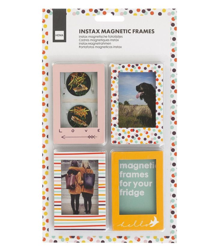 1000 Ideas About Magnetic Photo Frames On Pinterest