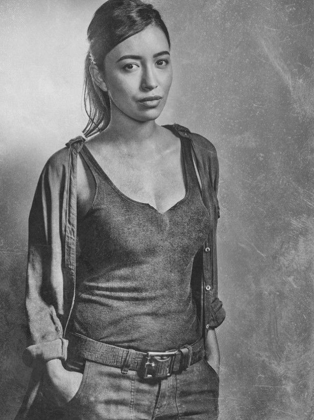 The Walking Dead 6: retratos de 18 personajes 7 | Hobbyconsolas.com