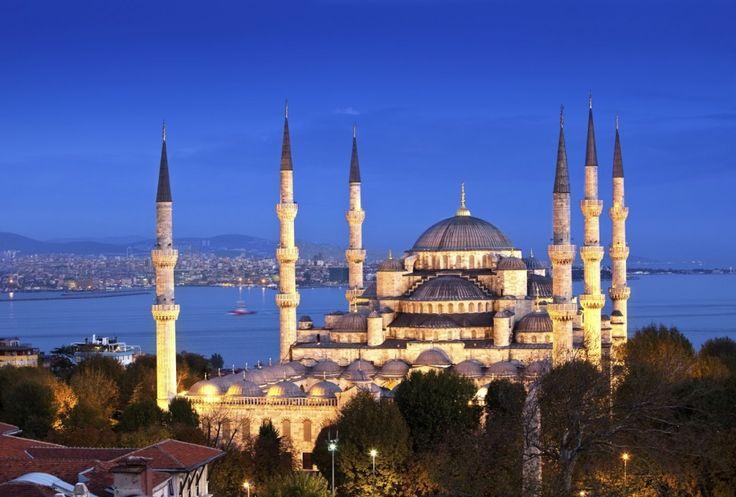 Best Destinations in Turkey www.allistanbultours.com