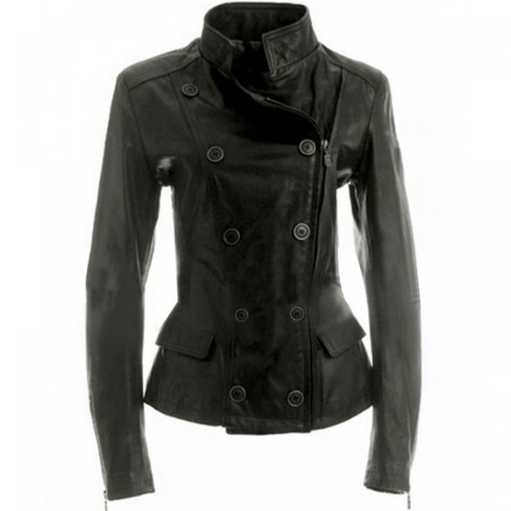 Breaking Dawn Kristen Stewart Leather Jacket