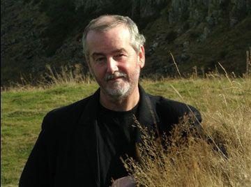 David Almond - autor 2010