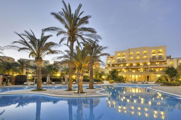 Kempinski Resort in Gozo