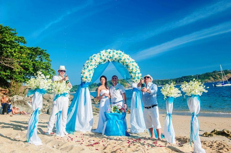 свадьба на море - Поиск в Google