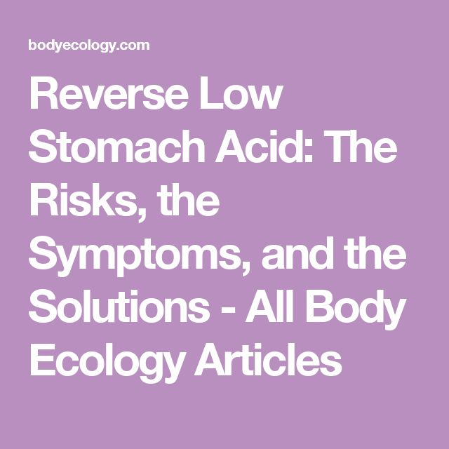 the acid reflux solution pdf