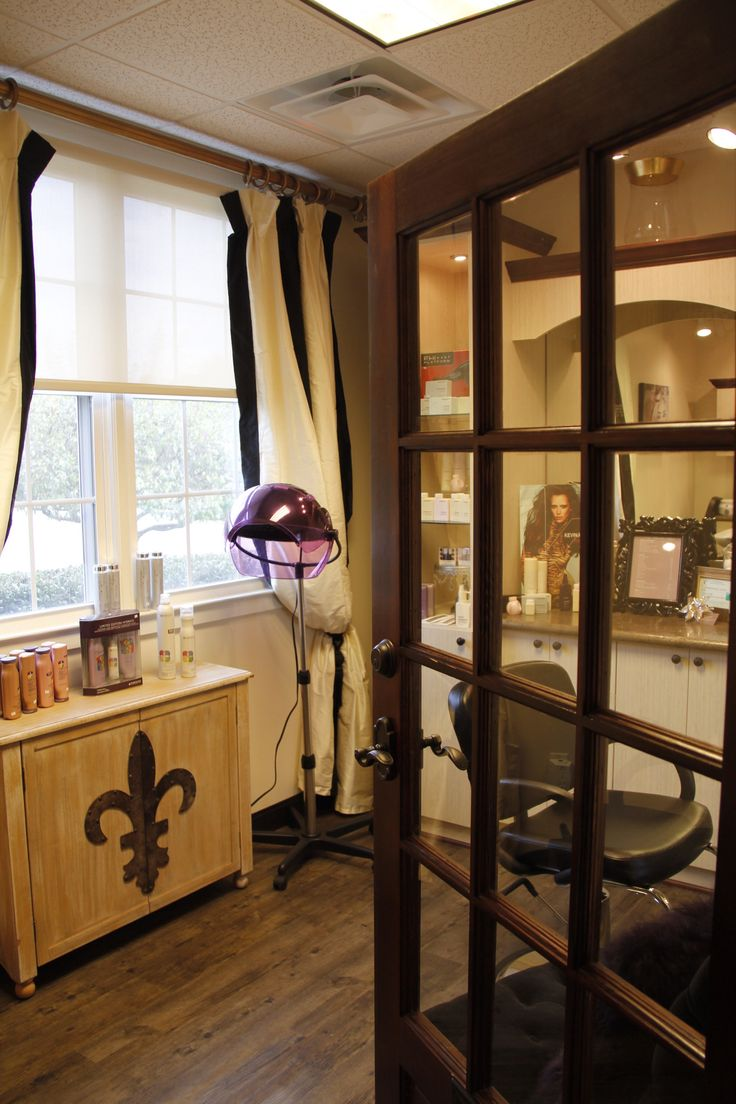 Dirty Blonde studio @ Lenox Salons - Birkdale | Salon ...