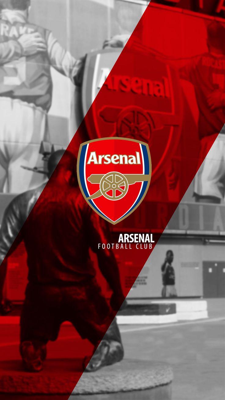 Free Arsenal Desktop Image