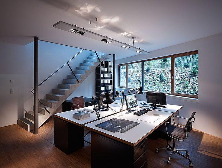 berlin residence by gndinger architekten